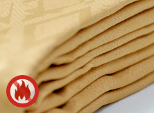 Fire Retardant Bedspreads & Throwovers Image