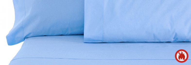 Fire Retardant Bedding & Bed Linen Image