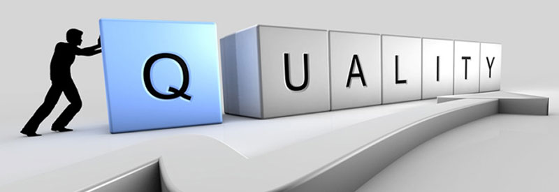 Quality Assurance Policy Image Banner