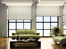Curtains & Blinds Image