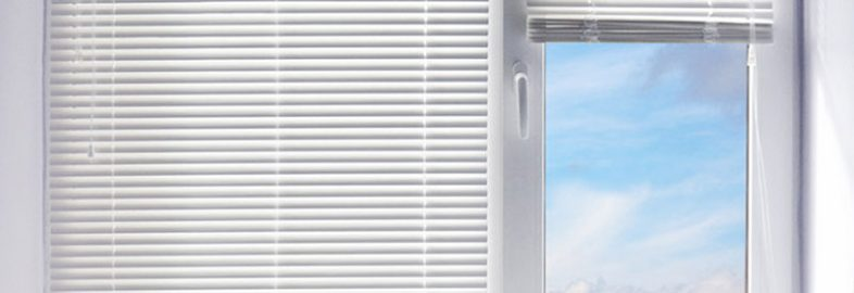 Commercial Venetian Blinds Image