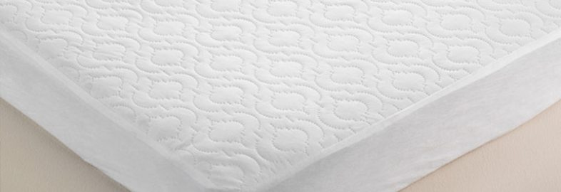 Waterproof Mattress & Pillow Protectors Image